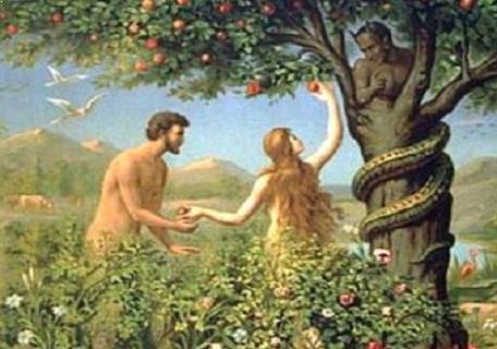 Imagini pentru Adam si Eva