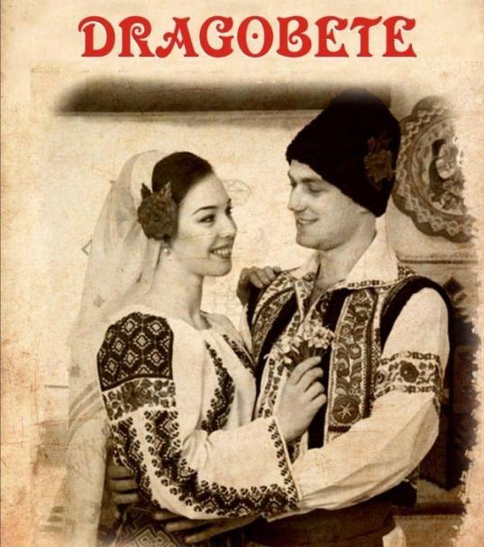 Imagini pentru Dragobete, sărbătoarea iubirii la români