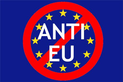 Muffled Vociferation: ANTI-EU